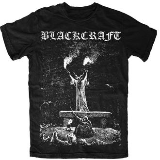 tričko pánské BLACK CRAFT - Gods Will Perish - Black - MT103GH
