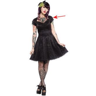 šaty dámské SOURPUSS - Party Princess - Black - SPDR118, SOURPUSS