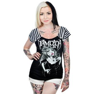 tričko dámské TOO FAST - Bolivar - Vampira