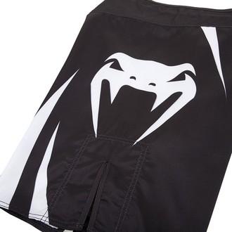 boxerské kraťasy VENUM - Challenger - Black/Ice, VENUM