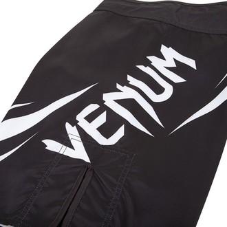 boxerské kraťasy VENUM - Challenger - Black/Ice