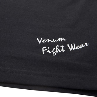 tričko pánské VENUM - Giant - Black - EU-VENUM-0003