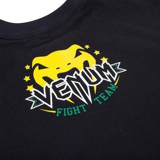 tričko pánské VENUM - Carioca - Black