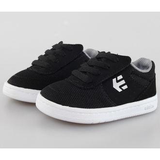 boty dětské ETNIES - Toddler Marana 001 - Black