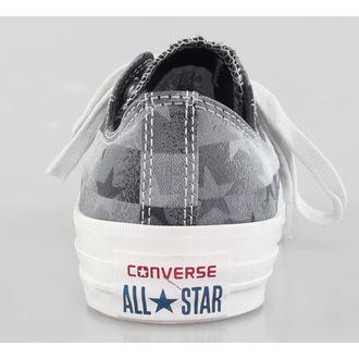boty dámské CONVERSE - Chuck Taylor All Star - Black/White