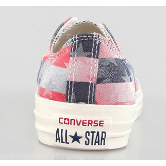 boty dámské CONVERSE - Chuck Taylor All Star - Casino/Navy - C547333