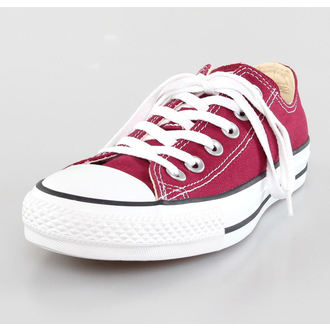 boty CONVERSE - Chuck Taylor All Star Seasonal - Maroon