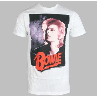 tričko pánské David Bowie - Retro Bowie - BRAVADO, BRAVADO, David Bowie