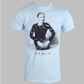 tričko pánské David Bowie - Bowie Kneeling - BRAVADO, BRAVADO, David Bowie