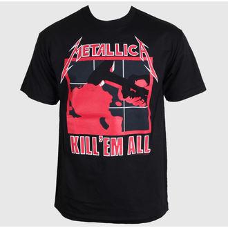 tričko pánské Metallica - Kill Em All - BRAVADO, BRAVADO, Metallica