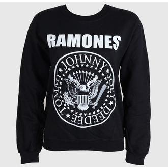 mikina pánská Ramones - Classic Seal - BRAVADO, BRAVADO, Ramones