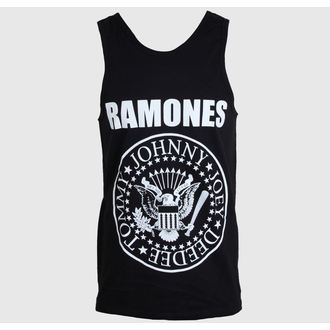 tílko pánské Ramones - Classic Seal - BRAVADO, BRAVADO, Ramones