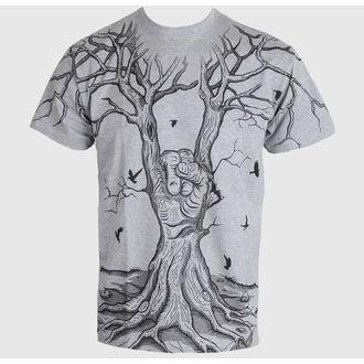 tričko pánské ALISTAR - Rock On Tree - 105