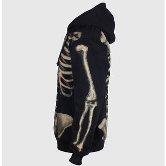 mikina pánská ALISTAR - Skeleton Half