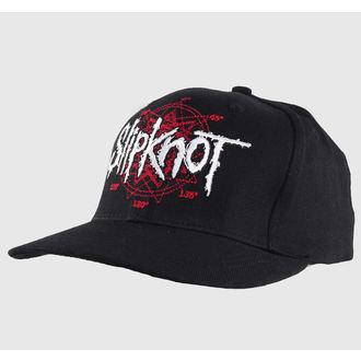 kšiltovka Slipknot - Star - BRAVADO - 1509121H00