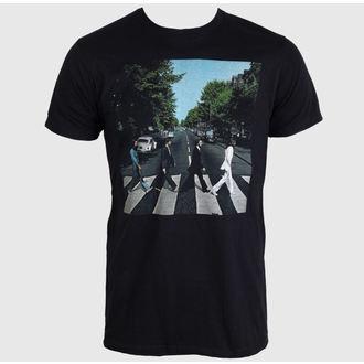 tričko pánské Beatles - Abbey Road - BRAVADO, BRAVADO, Beatles