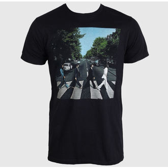 tričko pánské Beatles - Abbey Road - BRAVADO - 20611005