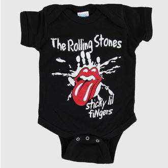 body dětské Rolling Stones - STCKY LTTL FNGRS - BRAVADO, BRAVADO, Rolling Stones