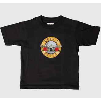 tričko dětské Guns N' Roses - TDLR - BRAVADO, BRAVADO, Guns N' Roses