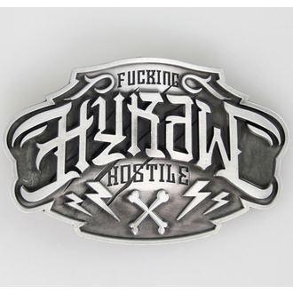 pásek HYRAW - Fucking Hostile