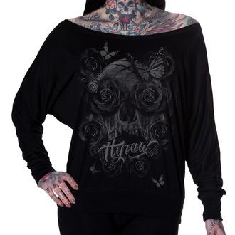 tričko dámské s dlouhým rukávem HYRAW - Angel - HY074