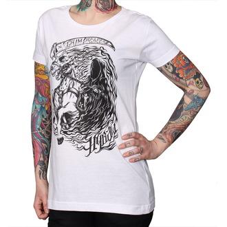 tričko dámské HYRAW - Grim Reaper - HY076