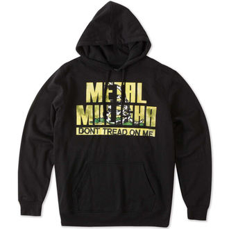 mikina pánská METAL MULISHA - DON´T TREAD ON ME