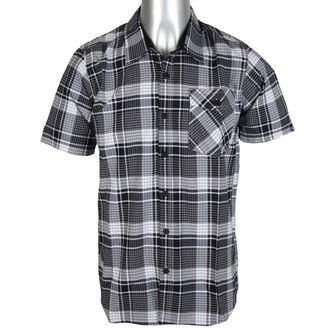 košile pánská METAL MULISHA - BANE - BLK