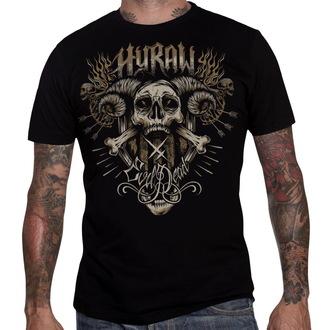 tričko pánské HYRAW - Evil Dead