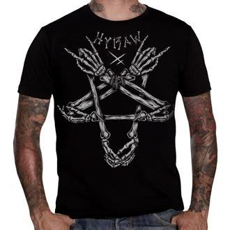 tričko pánské HYRAW - Pentacle - HY061