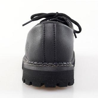 boty GRINDERS - 3dírkové - Regent