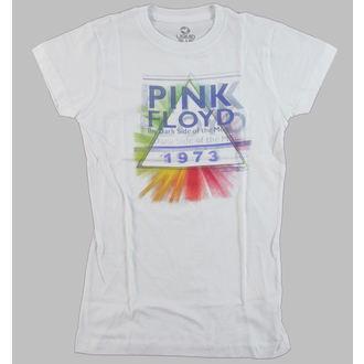 tričko dámské Pink Floyd - Dark Side Mist - LIQUID BLUE, LIQUID BLUE, Pink Floyd