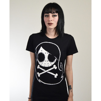 tričko dámské Akumu Ink -Tokyo Crossbones
