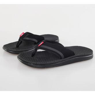 sandály pánské VANS - UC1 - Black/Black, VANS