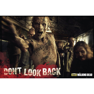 plakát The Walking Dead - Zombies - GB Posters, GB posters