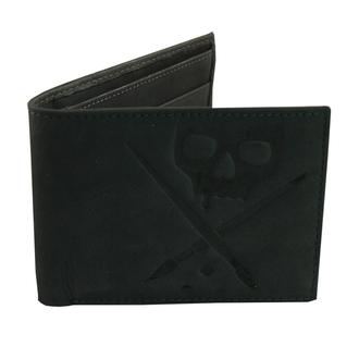 peněženka SULLEN - Reign - BLK, SULLEN