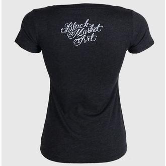 tričko dámské BLACK MARKET - Larry Garcia - Gypsy Rose, BLACK MARKET
