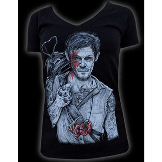 tričko dámské BLACK MARKET - Wayne Maguire - Dixion