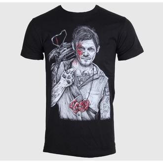 tričko pánské BLACK MARKET - Wayne Maguire - Dixion, BLACK MARKET