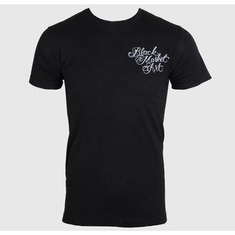 tričko pánské BLACK MARKET - Adi - Fine Tattoo Work - BM122