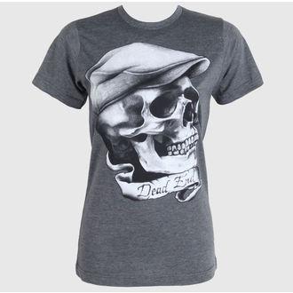 tričko pánské BLACK MARKET - Leon Morley - Dead End, BLACK MARKET
