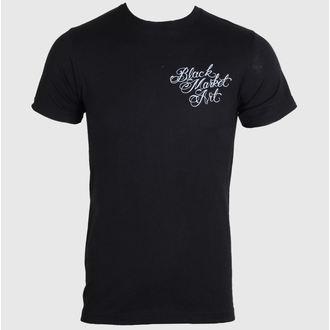 tričko pánské BLACK MARKET - Adi - Deathride, BLACK MARKET