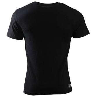 tričko pánské SANTA CRUZ - Guad Block - Black