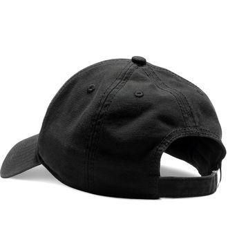 kšiltovka CONVERSE - Core - Black, CONVERSE
