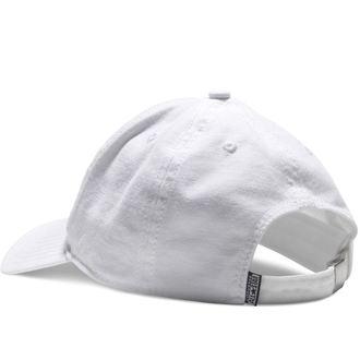 kšiltovka CONVERSE - Core Classic - White, CONVERSE