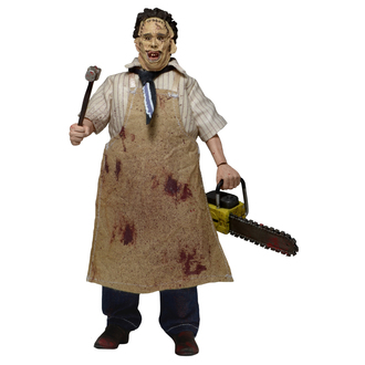 figurka Texas Chainsaw Massacre - 40th Anniversary, NECA