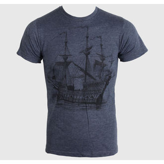 tričko pánské BLACK MARKET - Gents Galleon - BM140