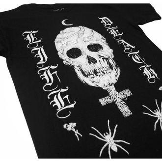tričko pánské CVLT NATION - Mourning Prayer - Black