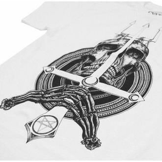 tričko pánské CVLT NATION - Chaos A.D. - White