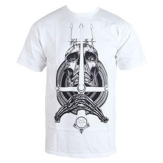 tričko pánské CVLT NATION - Chaos A.D. - White, CVLT NATION